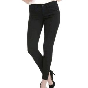 Democracy Black Skinny Jeans